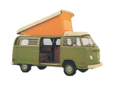 westfalia westy camper replacement tops