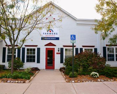 Office or Retail in NE Ann Arbor - Dixboro