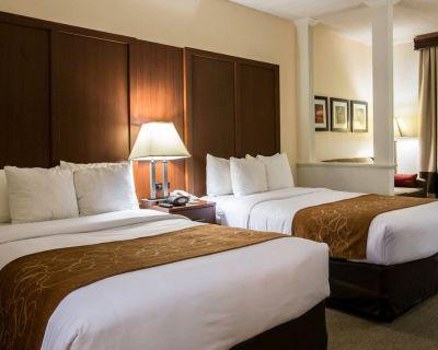 Comfort Suites Cumming - Cumming