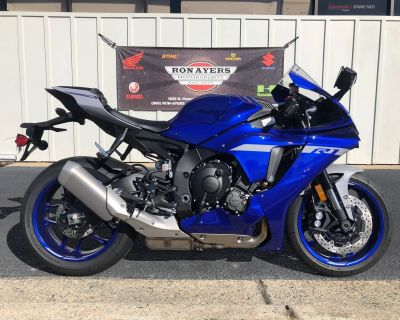 2021 Yamaha YZF-R1 Supersport Greenville, NC