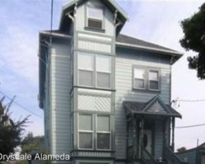 2267 Clinton Ave #C, Alameda, CA 94501 1 Bedroom House