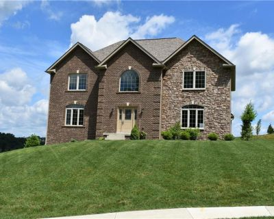 House for Sale in Pittsburgh, Pennsylvania, Ref# 201571695
