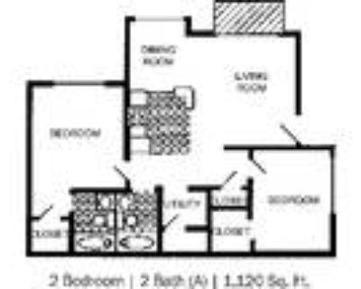 Hampton Harbor Apartments - 2 Bed 2 Bath