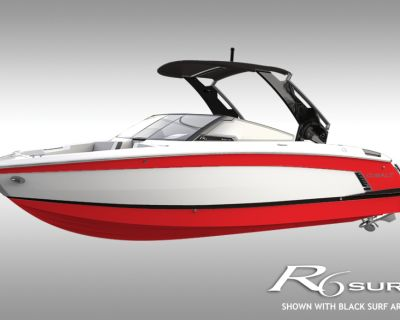 2021 Cobalt R6 Surf