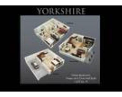 Fenwyck Manor Apartments - Yorkshire