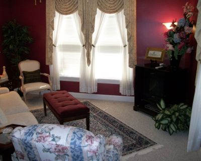 Five room private suite designed and appointed for your comfort. - Lebanon