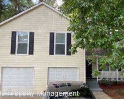 1012 Mainstreet Lake Dr, Stone Mountain, GA 30088 3 Bedroom House