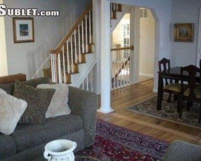 Pimmit Dr Fairfax, VA 22043 4 Bedroom House Rental