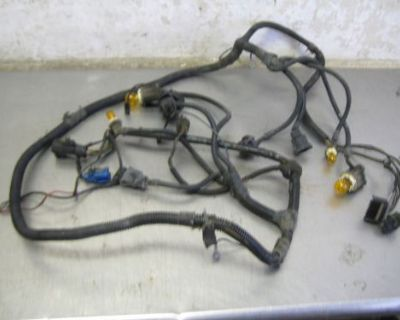 90 91 92 93 Ford Mustang Gt Lx 302 V8 Headlight Alternator Harness 1991 1992