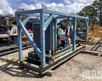 Conmaco 8VA313375 Water Pump