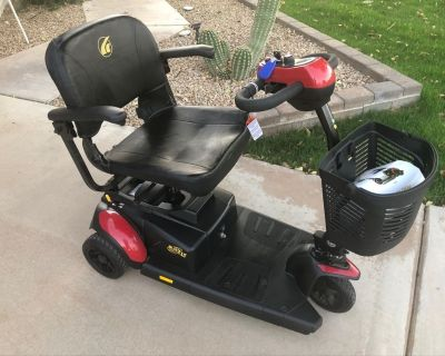 Scooter,wheelchair,and walker