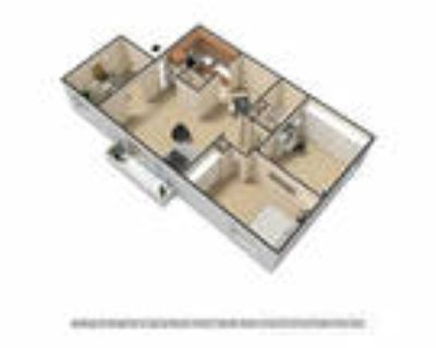Waterstone Place Apartments - Two bedroom, One bath Plus Den