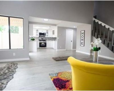 Fully remodeled town home in cypress