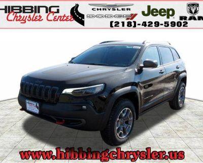 2020 Jeep Cherokee TRAIL HAWK 4X4