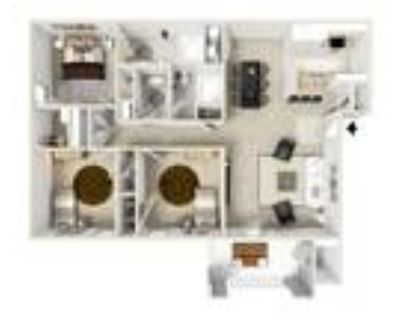 Canebrake Apartment Homes - Three Bedroom