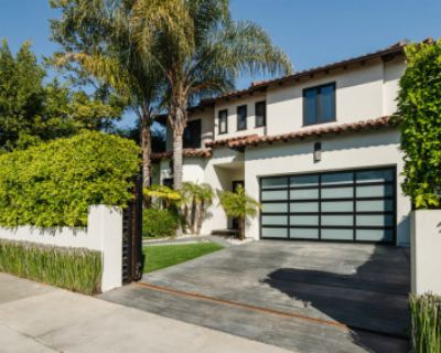 Spanish-Style Mod Villa with Recording Studio, Pool and Cabana (West Hollywood/ Beverly Grove), Los Angeles, CA