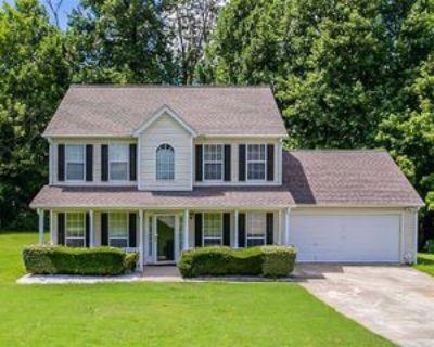 3959 Old Ivy Ct, Ellenwood, GA 30294 3 Bedroom Apartment