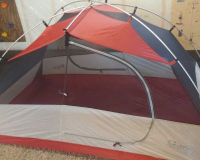 CAMPING GEAR FOR RENT