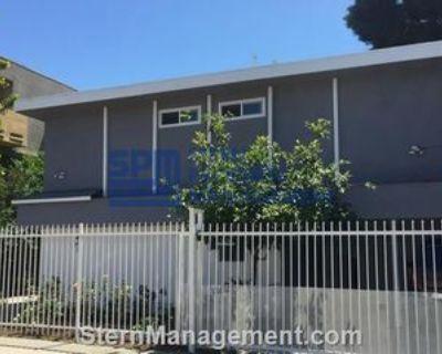 6142 Eleanor Ave #1, Los Angeles, CA 90038 2 Bedroom Apartment