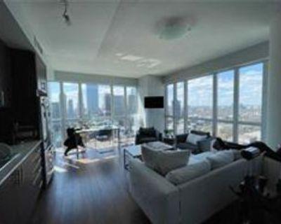 28 Ted Rogers Way #Suite 3909, Toronto, ON M4Y 2J4 2 Bedroom Condo