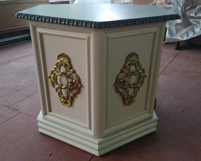 End Table $10