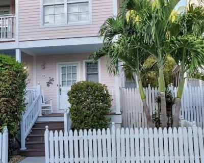 Poolside Paradise in Key West Golf Club - Key West