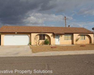3028 Parkway St, Needles, CA 92363 3 Bedroom House