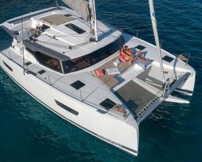 2022 Fountaine Pajot Catamaran Astrea 42