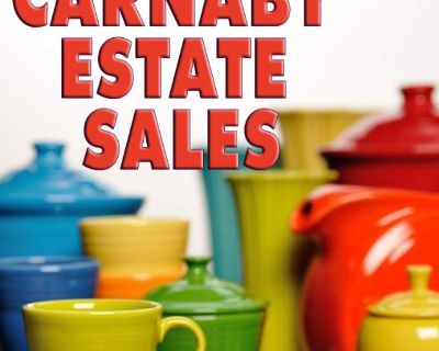 Hamburg Carnaby Estate Sale with Hyundai Elantra!