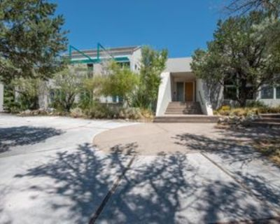 1221 Rockrose Rd Ne, Sandia Heights, NM 87122 5 Bedroom House