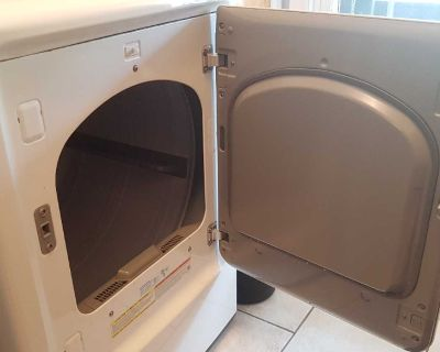 DRYER Samsung $125 Used. Pickup Only