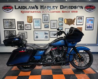 2019 Harley-Davidson CVO Road Glide CVO Baldwin Park, CA