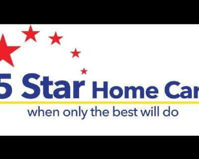 5 Star Home Care