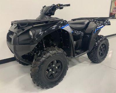 2021 Kawasaki Brute Force 750 4x4i EPS ATV Sport Utility Brilliant, OH