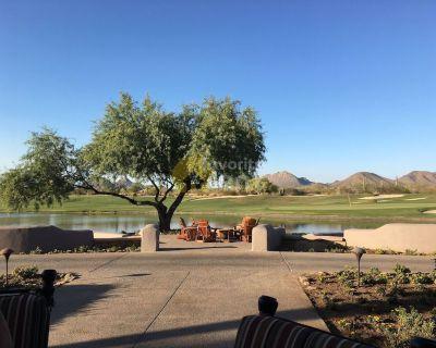 Talon Retreat, Scottsdale 3 bed 2 bath townhome