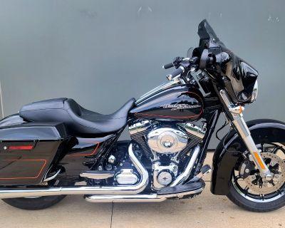 2012 Harley-Davidson Street Glide Touring Lake Villa, IL