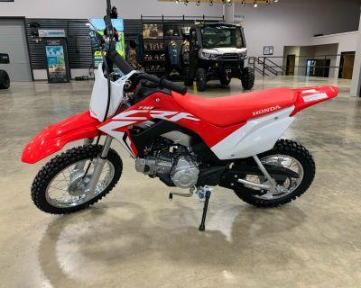 2021 Honda CRF110F Motorcycle Off Road Leland, MS