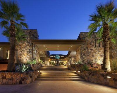 A Palm Desert Paradise during Coachella - Palm Desert