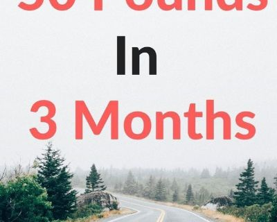 Weight Loss Diet Plan Guaranteed results 2 months