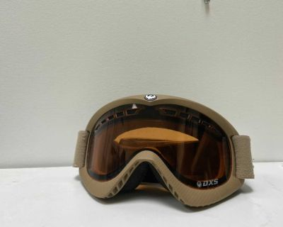 Dragon ski snowboard goggles (adult small or youth)