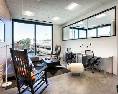 "Private office for 3-4 people ALL INCLUSIVE at ""8000 Avalon Blvd Alpharetta United States"""
