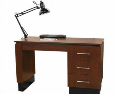 Desk/salon table