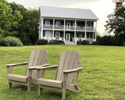 Rockhold Creek - Waterfront Dream Stay - Deale