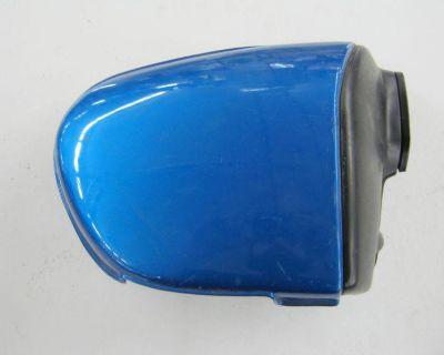 Honda 78 79 Cb 400 T Cb400 Hawk Right Side Cover Plastic Oem
