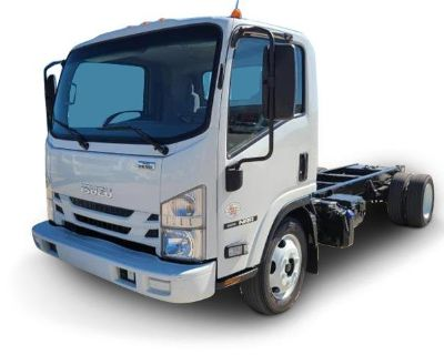 2019 ISUZU NRR Day Cab Trucks Truck