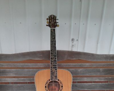 crafter guitar D 27/N