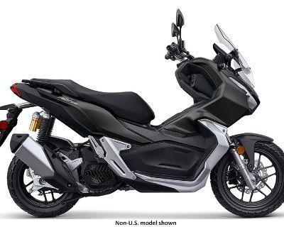 2021 Honda ADV150 Scooter Davenport, IA