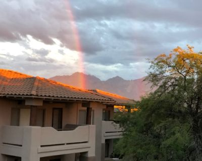 Just pack your swim suit and golf clubs - enjoy the resort life in Oro Valley! - Rancho Vistoso