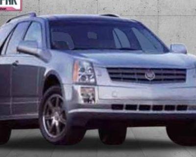 2004 Cadillac SRX Standard