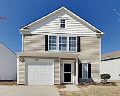 4523 Stone Mountain Dr, Gastonia, NC 28054 3 Bedroom Apartment